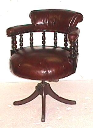 captain chair 2